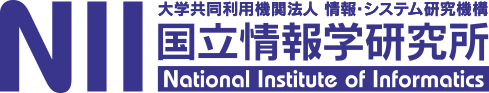 National Institute of Informatics